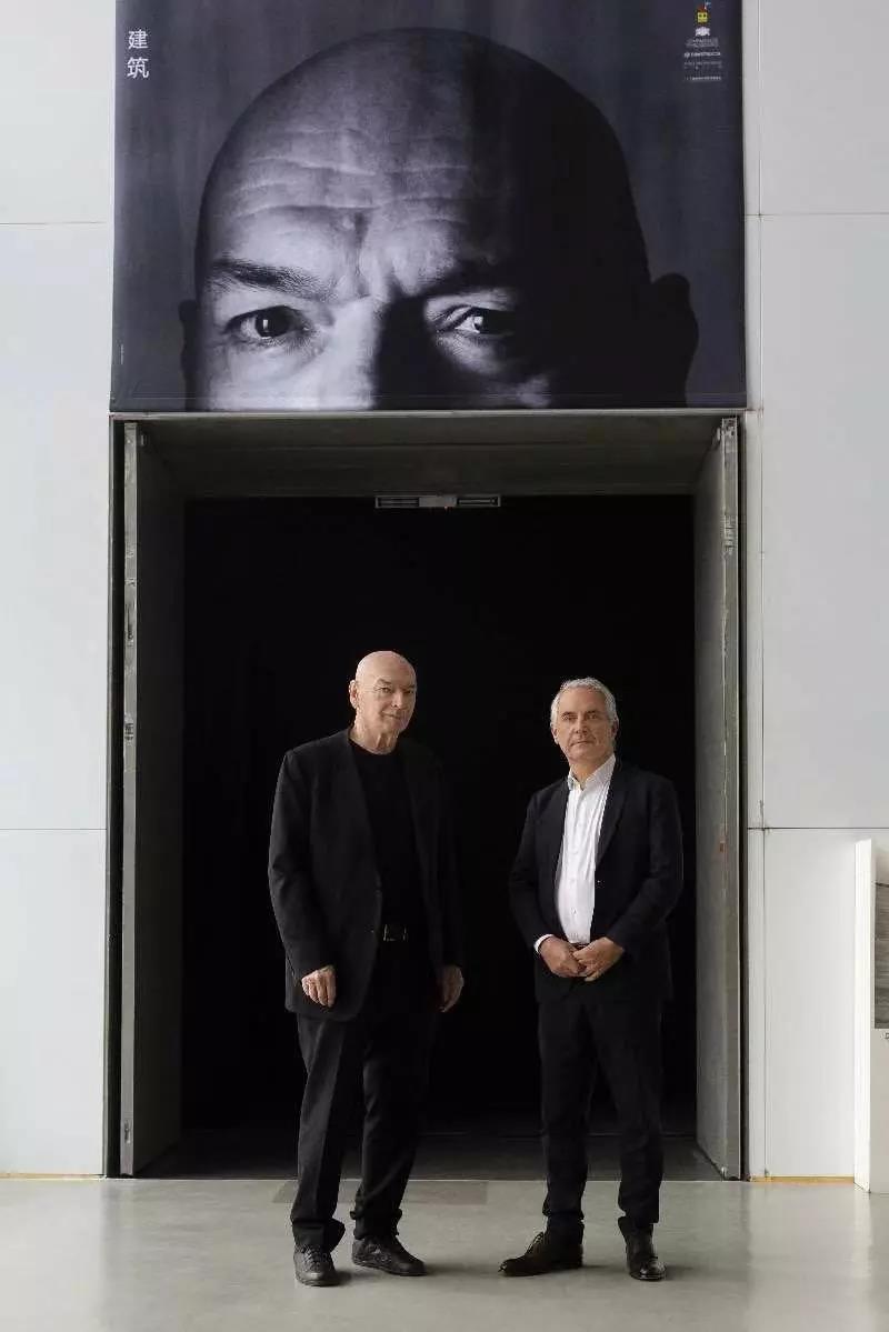 包容和理解的图片_【资讯】法国建筑大师让·努维尔:我是时代的产物
