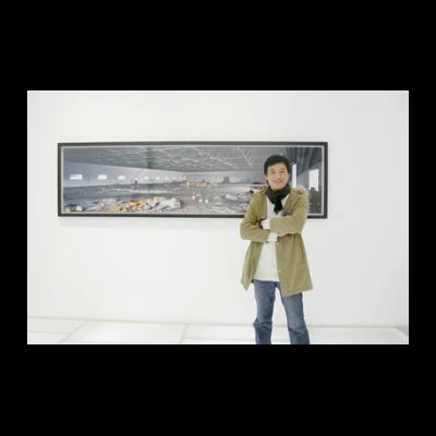 艺术家 金江波