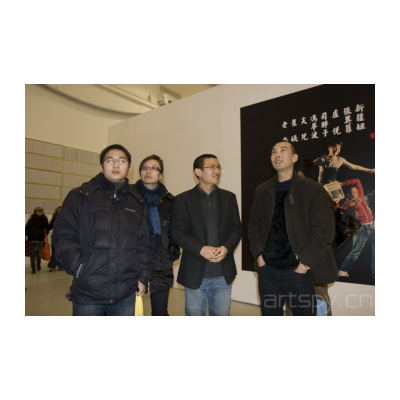 右一 艺术家 郑国谷