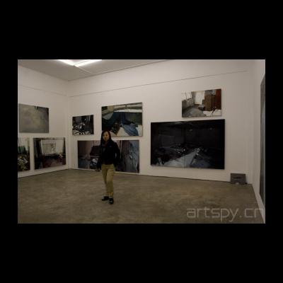 肖江   --- 《空镜头》