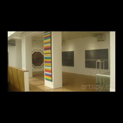 二楼展览现场1
