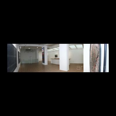 二楼展览现场