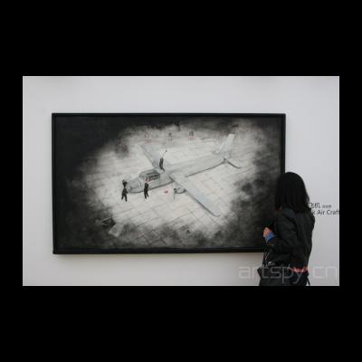 吴俊勇-打飞机