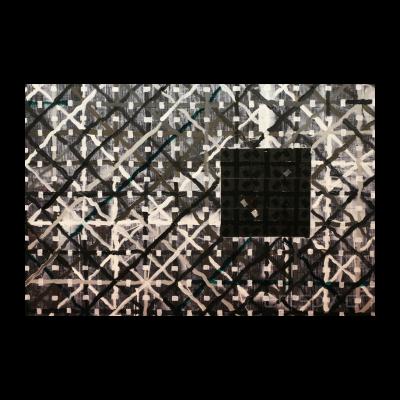 丁乙《十示2012-12》