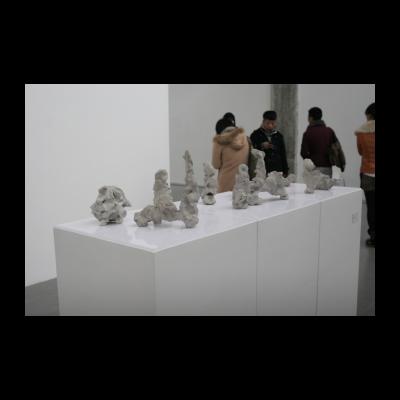 隋建国,无题,2013