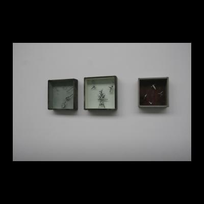 陈蔚,一支难以忘怀的歌,2012-2013