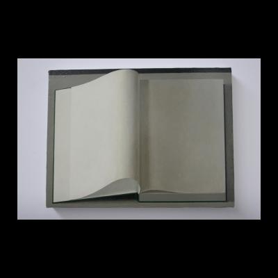 刘野,书1号,2013