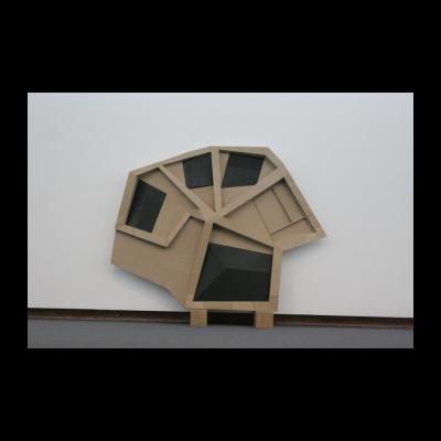 汪建伟,法人,综合媒介装置,2013