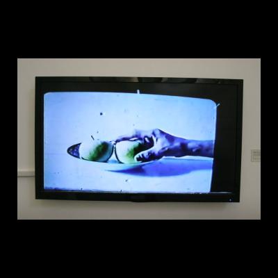 大尾象工作组,行为艺术和装置艺术,早期影像,1993
