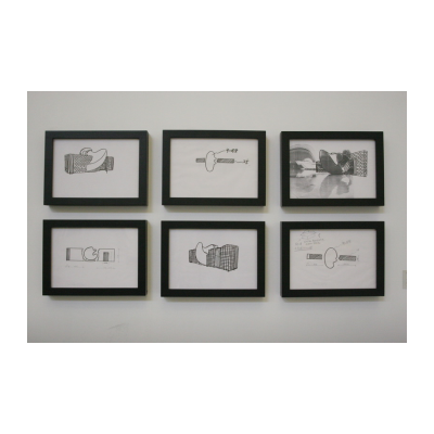 林一林,《柏林方案》,1993