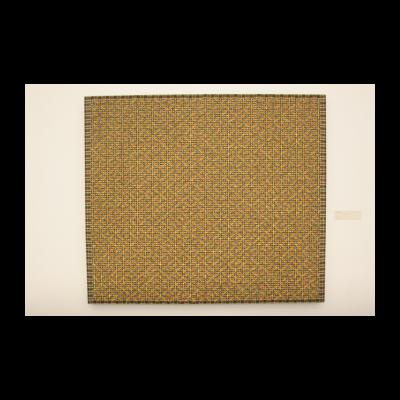 丁乙,《十示98-8》,1998