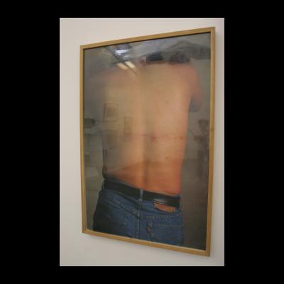 颜磊,背的照片,1994