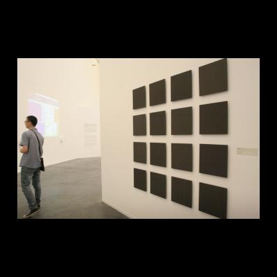 徐红明,《黑灰十六色》,2006