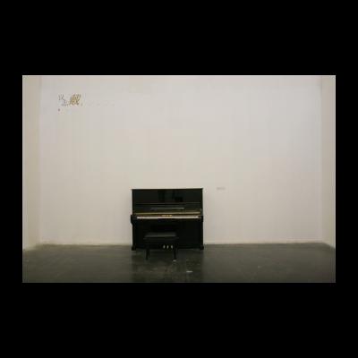 艾未未,Piano,2004
