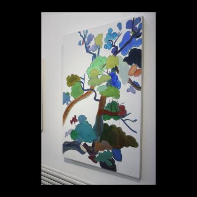 娄申义,树004,2013