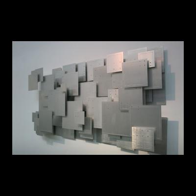 钦君,绝对可能——No.3,2013