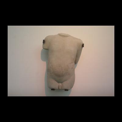 于吉,石肉5#,2014