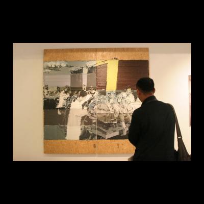 做棺材,李松松,2010