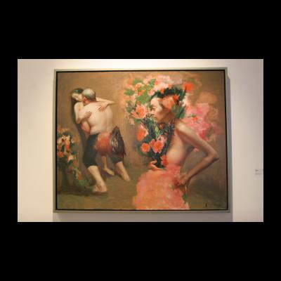 王华祥,与美无关,2013