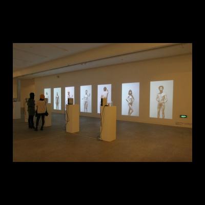 蒋志,颤抖,2009