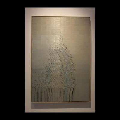 蒋志,虚空之浪 之五,2013