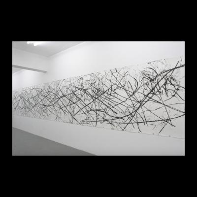 杨心广,抽象画,2013