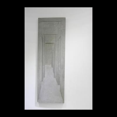 蔡磊,毛坯房/楼梯