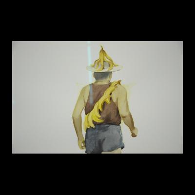 《香蕉人 3》