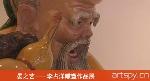 晏之艺——李占洋雕塑作品展(视频)